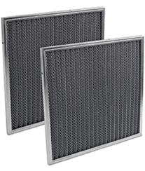 Filtros de carbon para aire acondicionado